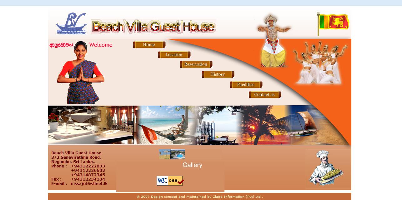 beachvillanegombo.com/